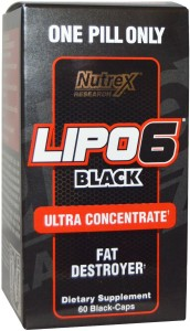 lipo 6 black fat burner price in bangalore